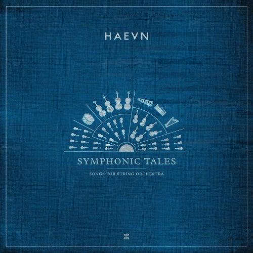 Bright Lights (Symphonic Version) de HAEVN