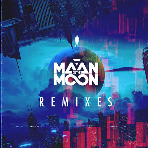 Black Train & Struggle (Remixes) by Maan on the Moon