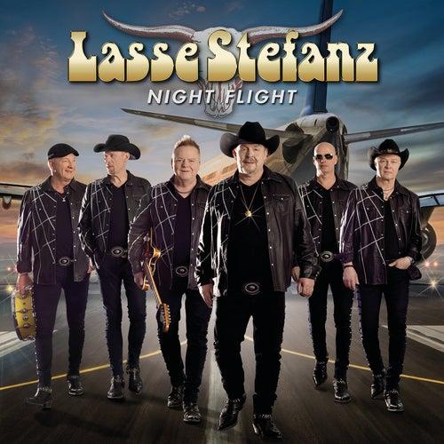 Night Flight von Lasse Stefanz