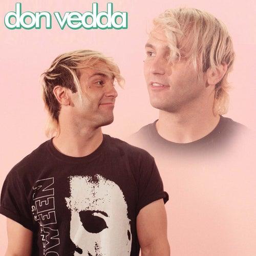 The Middle de Don Vedda