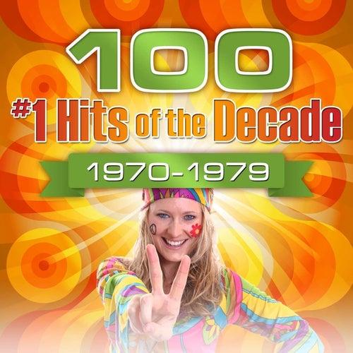 100 #1 Hits of the Decade 1970-1979 de Graham BLVD