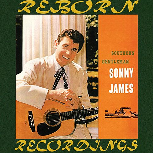 The Southern Gentleman (HD Remastered) de Sonny James