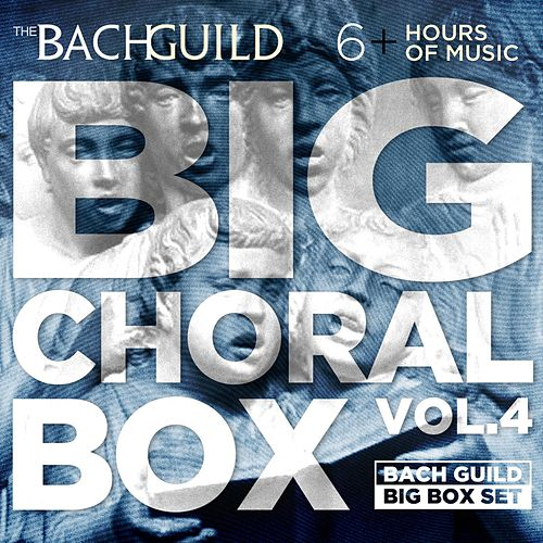 Big Choral Box, Volume 4 de Various Artists