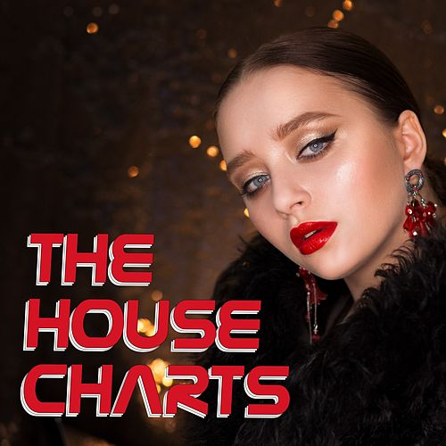 The Hosue Charts de Various Artists