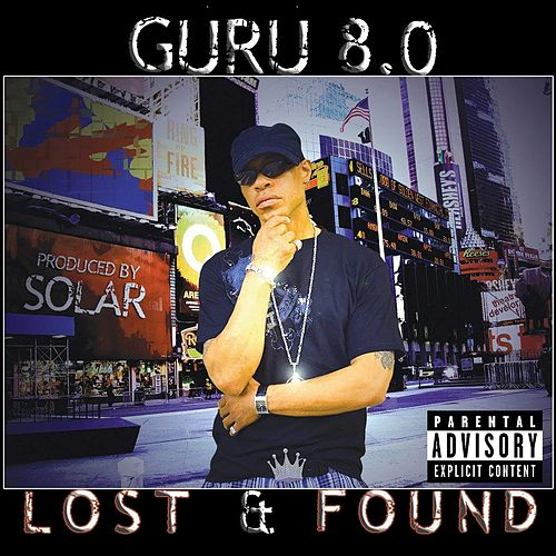 8.0 Lost And Found von Guru