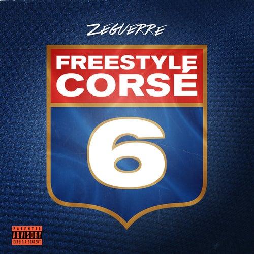 Corsé #6 (Freestyle) de ZeGuerre