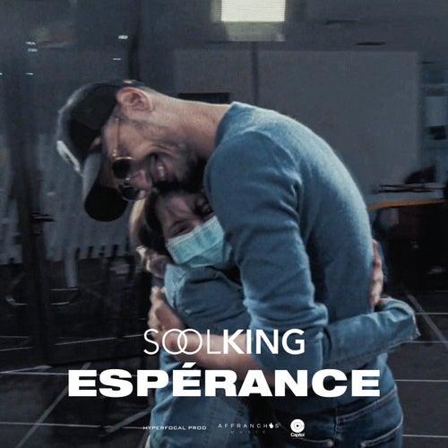 Espérance de Soolking