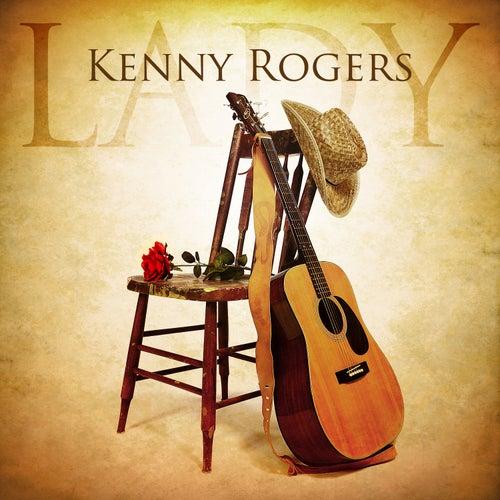 Lady von Kenny Rogers