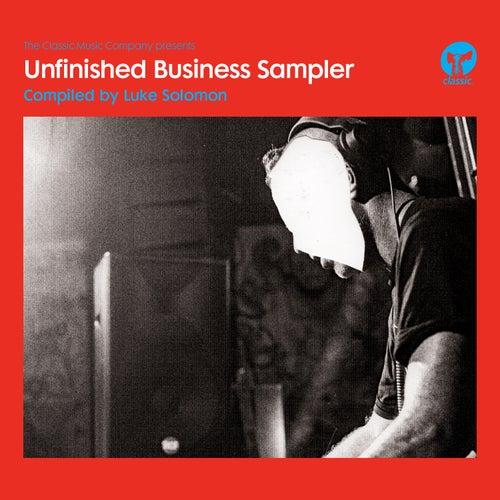 Unfinished Business Sampler de Unfinished Business Sampler