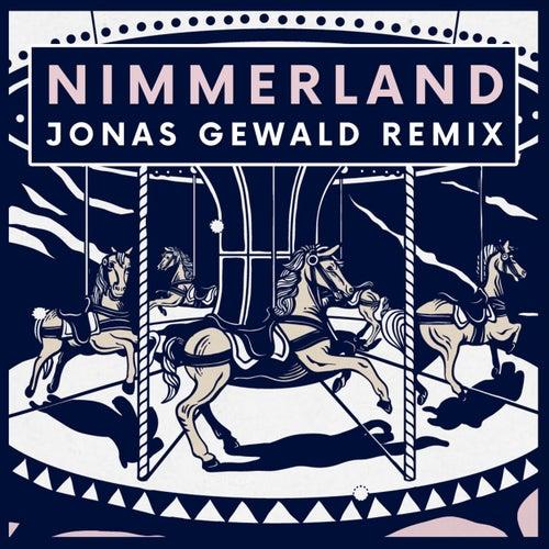 Nimmerland (Jonas Gewald Remix) by Captain Disko