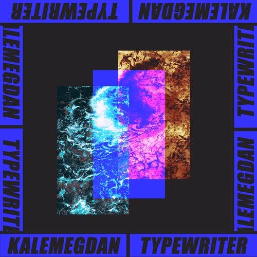 Kalemegdan by Typewriter