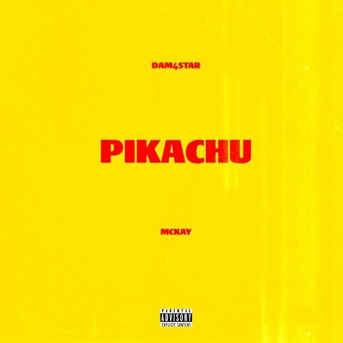 Pikachu von Dam4star