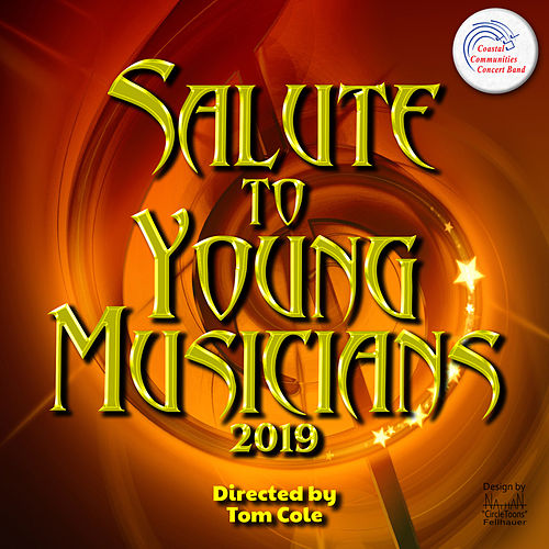 Salute to Young Musicians 2019 de Coastal Communities Concert Band