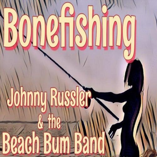 Bonefishing von Johnny Russler