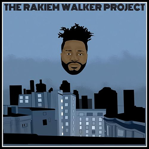 The Rakiem Walker Project de The Rakiem Walker Project