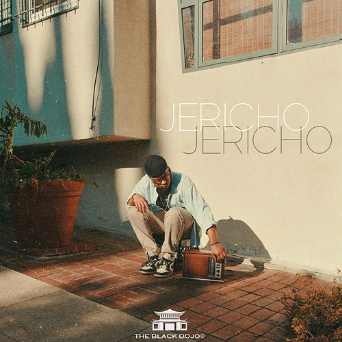 Jericho by Jean Placide