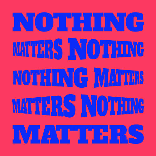 Nothing Matters de Jay Park