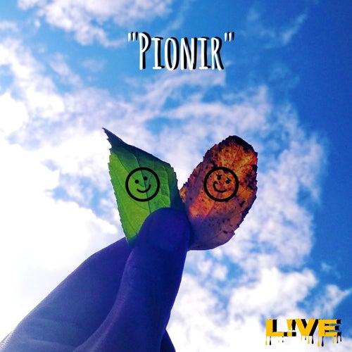 Pionir by LIVE
