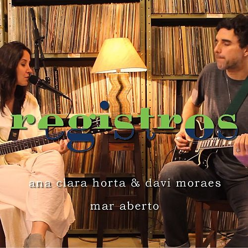 Registros: Mar Aberto de Ana Clara Horta