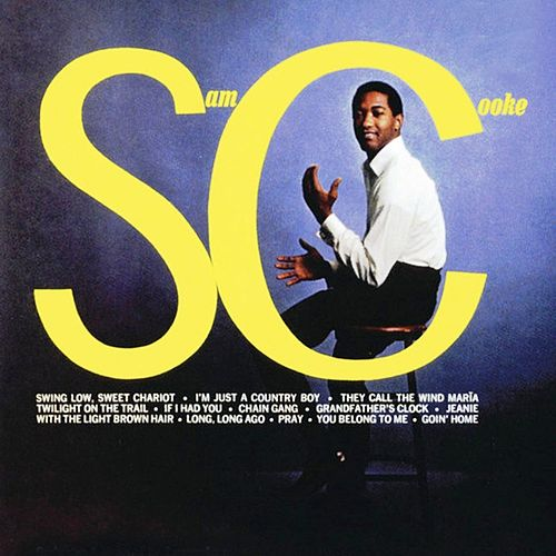 Swing Low von Sam Cooke