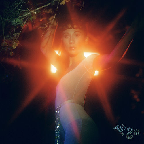 Red Light by Tei Shi