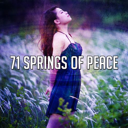 71 Springs of Peace by Yoga Tribe