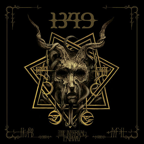 The Infernal Pathway by 1349