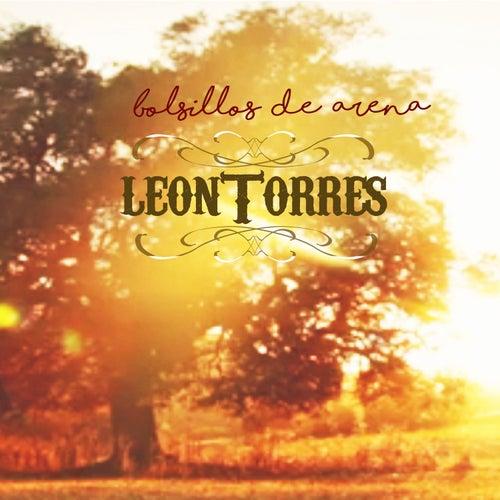 Bolsillos de Arena de León Torres