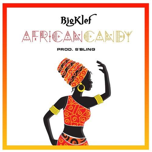 African Candy von Big Klef