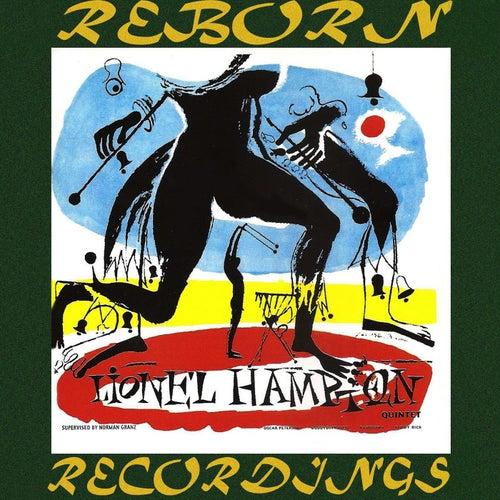 The Lionel Hampton Quintet (HD Remastered) de Lionel Hampton