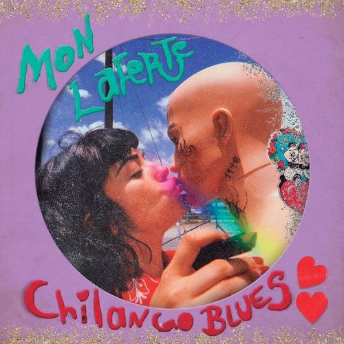 Chilango Blues by Mon Laferte