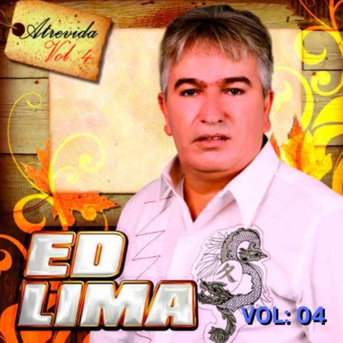 Atrevida, Vol. 4 de Edson Lima