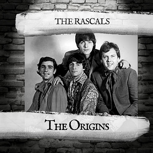 The Origins by The Rascals