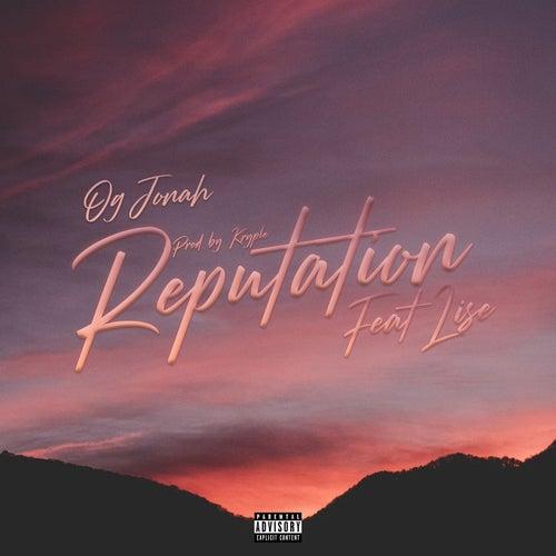 Reputation by Og Jonah