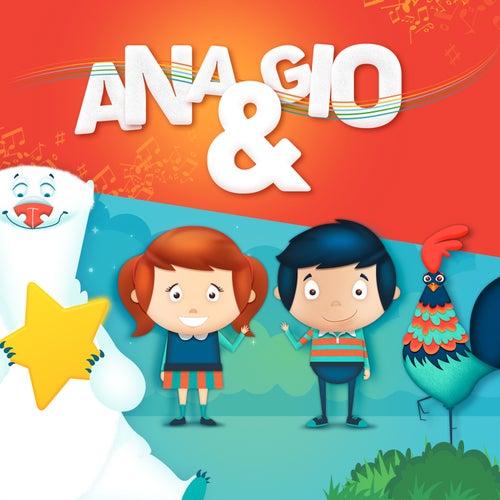Ana & Gio von Ana