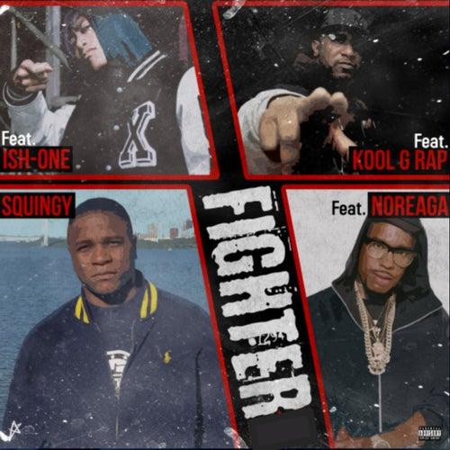 Fighter (feat. Noreaga, Ish-One & Kool G Rap) von Squingy