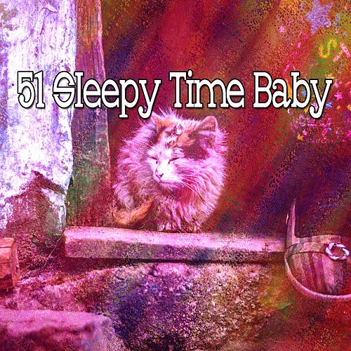51 Sleepy Time Baby de S.P.A