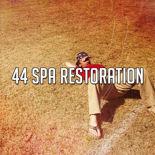 44 Spa Restoration by Baby Sleep Sleep