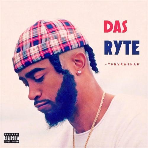 Das Ryte by Tony Rashad