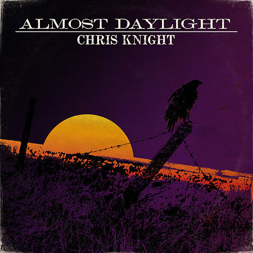Almost Daylight de Chris Knight