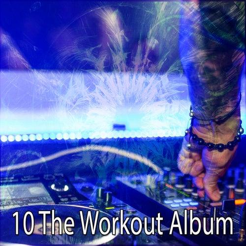 10 The Workout Album von CDM Project