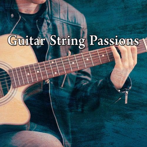 Guitar String Passions von Instrumental