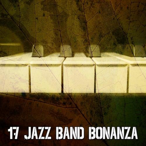 17 Jazz Band Bonanza de Bossa Cafe en Ibiza