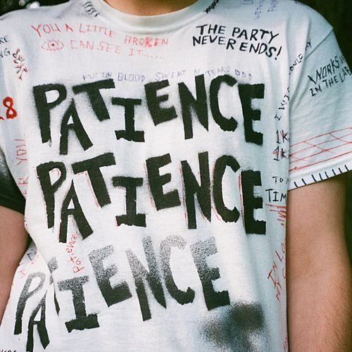 Patience by COTIS