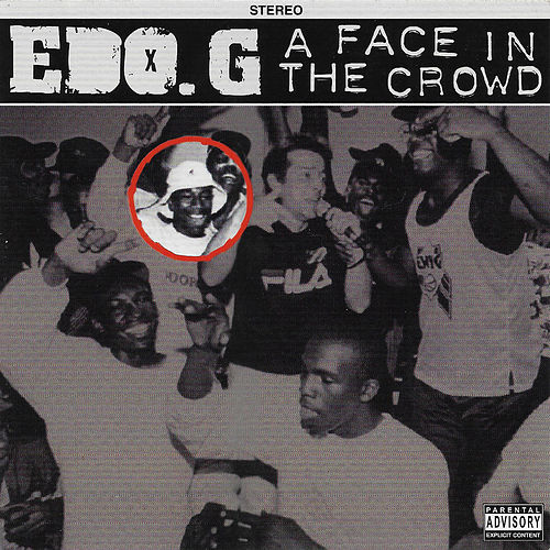 A Face in the Crowd by Edo G.