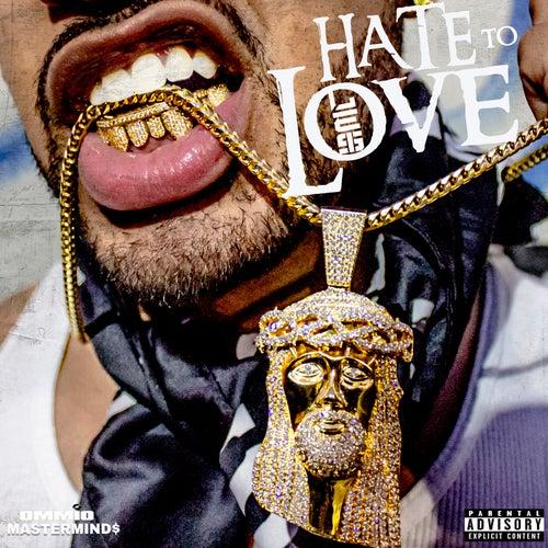 Hate to Love von Les