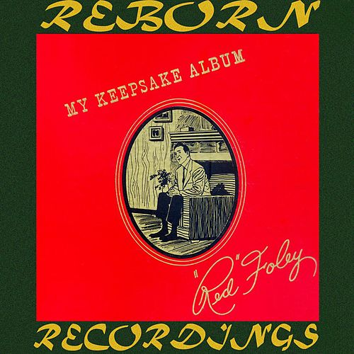 My Keepsake Album (HD Remastered) de Red Foley