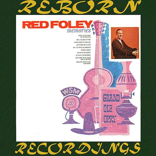 Memories (HD Remastered) by Red Foley