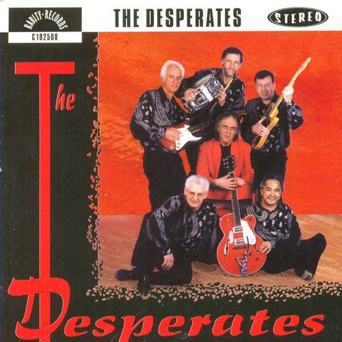 The Desperates van The Desperates