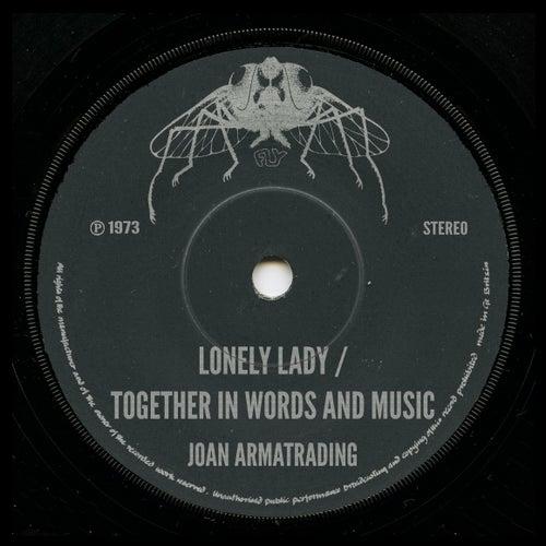 Lonely Lady di Joan Armatrading